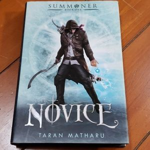 Summoner Series(books 1 - 3) by Taran Matharu